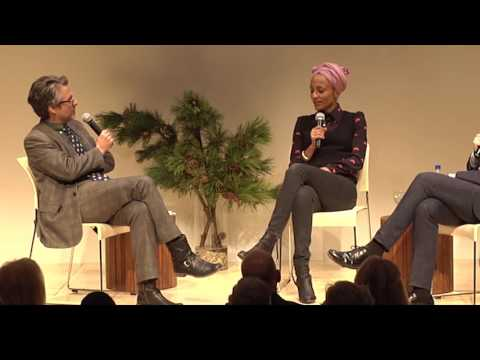 Michael Chabon Chats with Zadie Smith and Ira Glass
