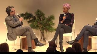 Michael Chabon Chats with Zadie Smith and Ira Glass MP3