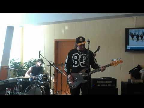 Vidéo de music au centre louis jolliet(3)