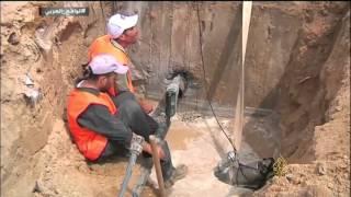 تحذير من تفاقم أزمة المياه في قطاع غزة