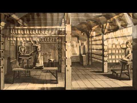 Chancery Papermaking