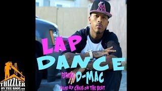 Rico Dolla ft. Dmac - Lap Dance (prod. Chris On The Beat) [Thizzler.com Exclusive]