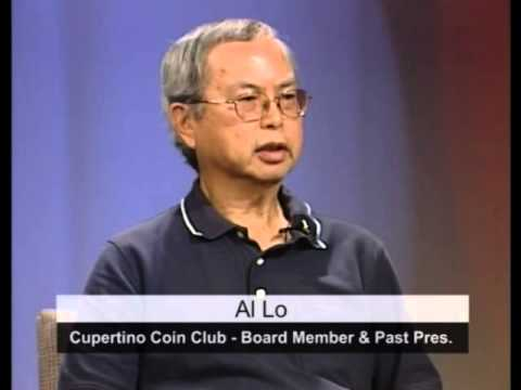 The Better Part - The Cupertino Coin Club