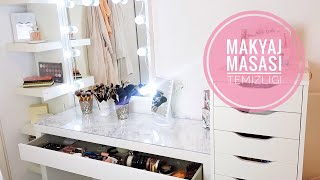 Makyaj Masami Temizliyorum 🎁 HEDIYELI 🎁 | Ebru Bicer