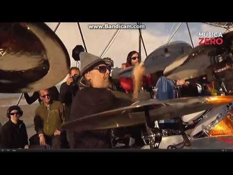 Metallica in antarctica - part4 (Welcome Home (Sanitarium))
