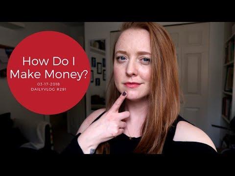 How I Make Money - The Mareathon Ep #291