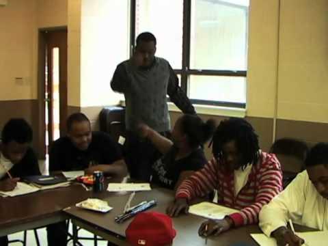 YouthBuild Sangamon County (Springfield, IL)