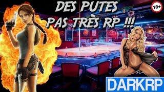 [FR-GMOD] DARKRP #23 - DES PUTES PAS TRÈS RP !!!
