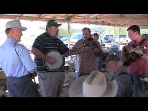 Pearl Texas Bluegrass Jam