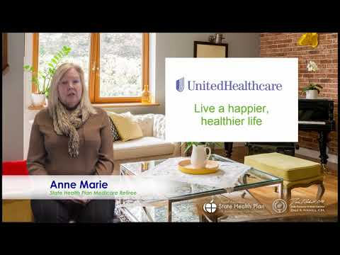 open-enrollment:-uhc-medicare-advantage-plan-testimonial---anne-marie
