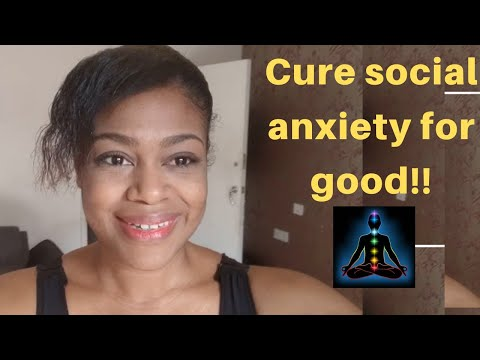 Overcome social anxiety by taking these easy steps | How I Cured My Social Anxiety
