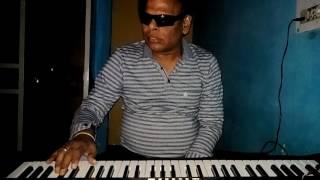 Tu kal chala jayega to main kya karaunga -instrumental