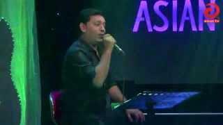 Ae Ki Holo Cover by Atik Hasan-Asian Tv Live (Kishore Kumar Shorone)