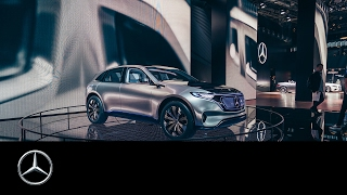 LIVE from Paris Motor Show 2016: Gorden Wagener about the