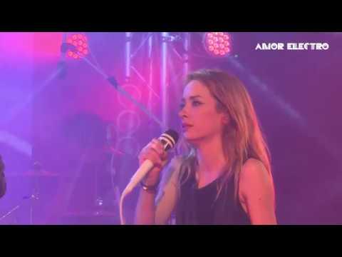 Resultado de imagem para A Máquina | Feat Diana Castro | Pimel 2019