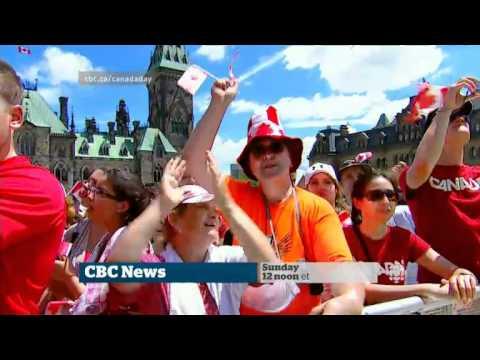CBC Celebrates Canada Day | CBC