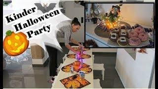 Die Anzeige läuft/Keine offene Küche mehr/Vorbereitung für die Party/Family VLOG/Mel´s Kanal