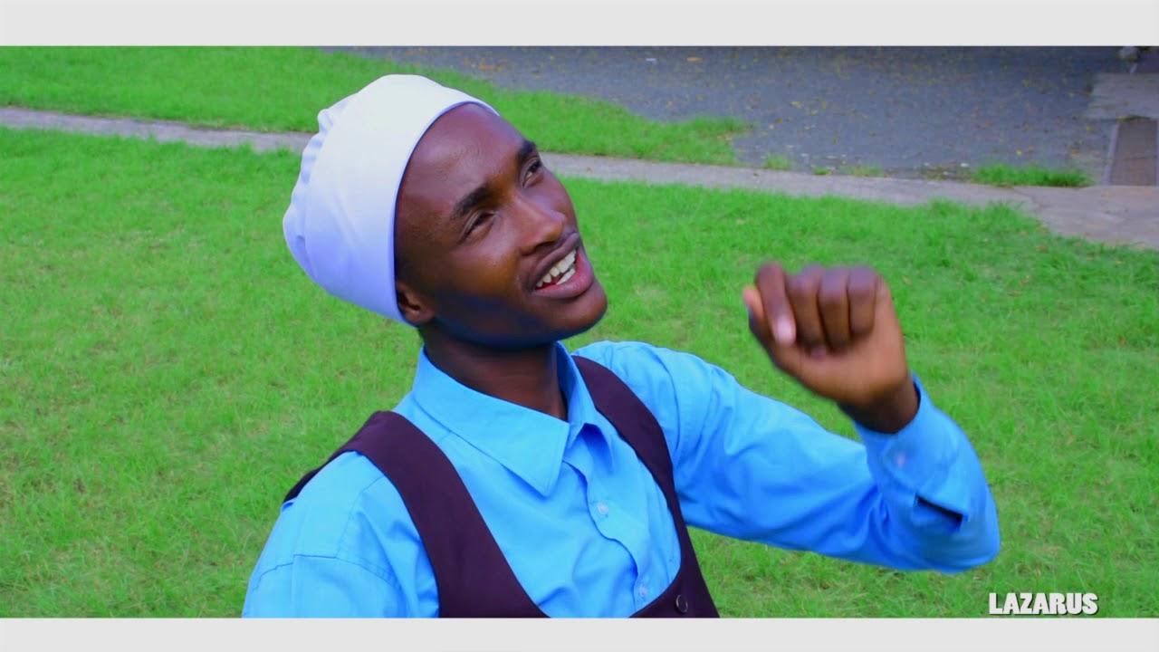Download NDI WA JESU by ISAIAH WA SHAMATA - official video,, skiza codes 7381533