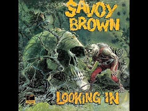 Savoy Brown - Looking in (Full album), Widescreen