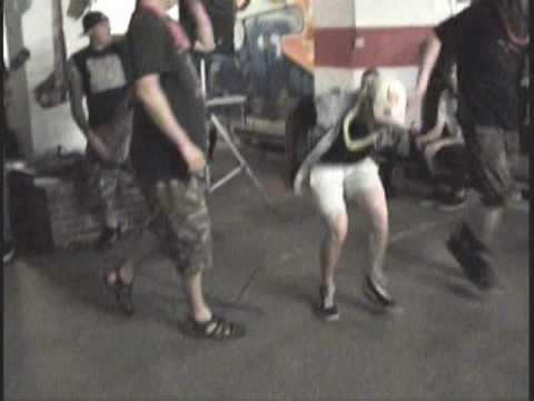 PREY Live at Red Alert Skate Shop and Indoor Skate Park Dover New Hampshire 6/21/17