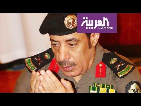مرايا  سعود الهلال .. بطل الحرب على الإرهاب  - نشر قبل 31 دقيقة