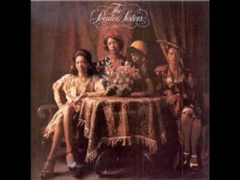 'Pointer Sisters' Yes. We Can Can'  BTEXPRESS 808