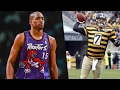 10 BEST Throwback Jerseys In Sports