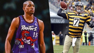 10 BEST Throwback Jerseys in Sports