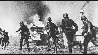 Нападение Германии на СССР. Как это было. Начало Великой Отечественной Войны