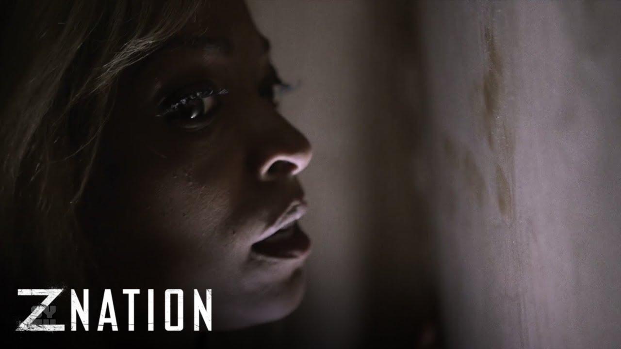 Download Z NATION   Season 4, Episode 5: Fear of the Unknown Sneak Peek   SYFY