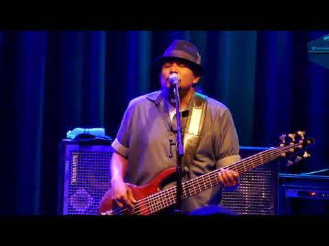 Los Lonely Boys 2019-09-25 Sellersville Theater 4K *Schoeps*