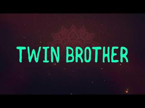 Mr Veejay - Twin Brother (Official Chutney Soca Lyric Video)