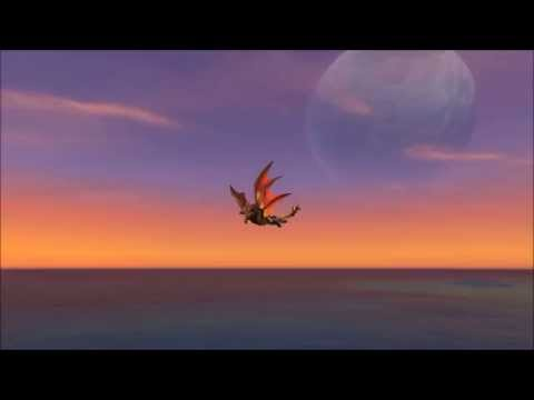 More Sea Music - Warlords of Draenor
