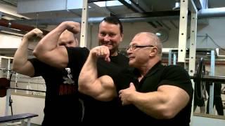 Biceps 30 - 50 - 60 Sportstudio