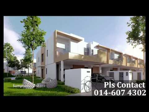 Klang Valley New Property 2017/2018