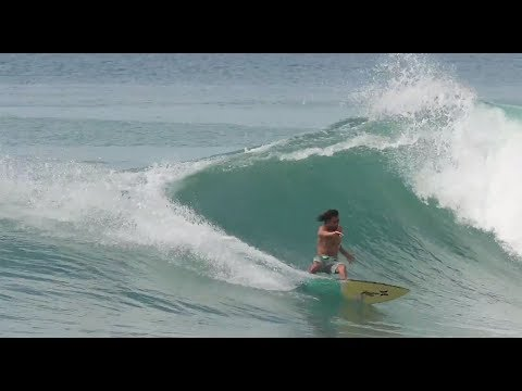 Empty In Indo, With Marlon Gerber