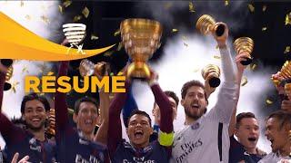 Baixar Paris Saint-Germain - AS Monaco ( 3-0 ) (Finale) - Résumé - (PSG - ASM) / 2017-18