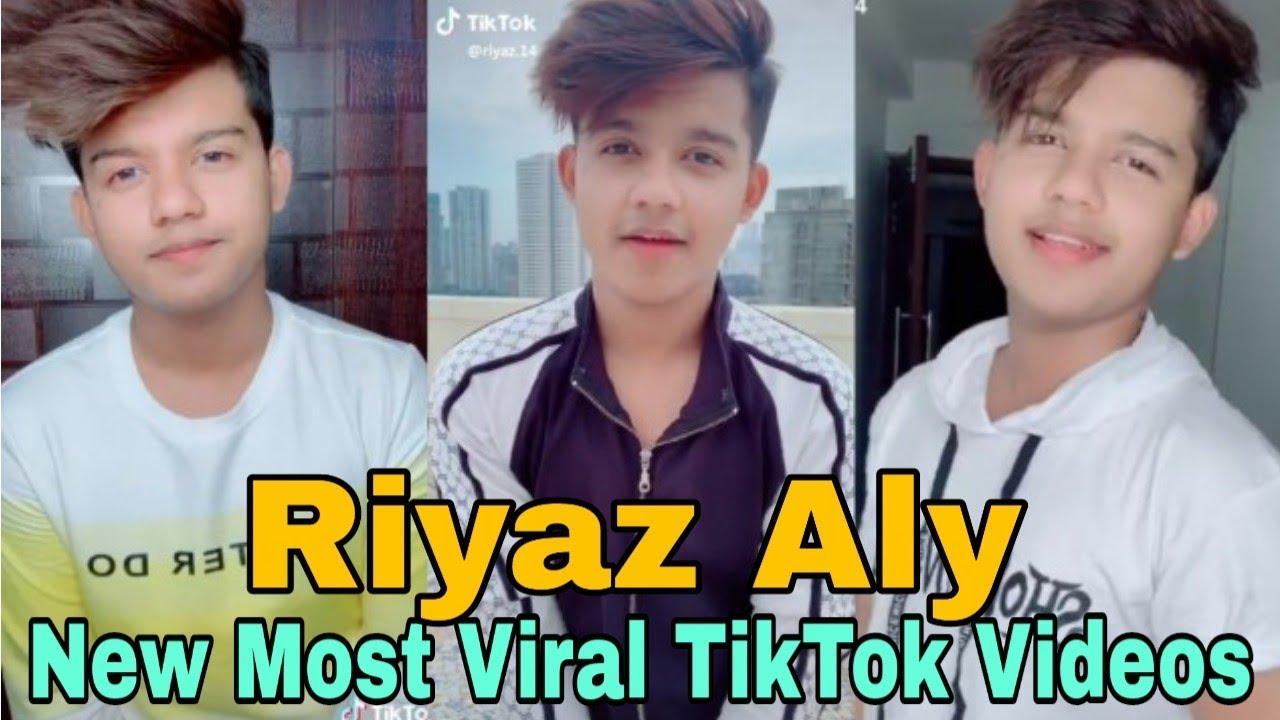 Download Riyaz New Trending TikTok Compilation Video | Most Viral Riyaz Latest TikTok Videos
