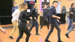 Bachata Classes at DF Dance Studio in Salt Lake City, Utah