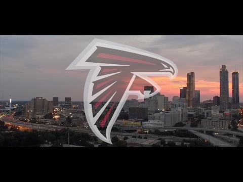 Atlanta Falcons Super Bowl 51 Hype Video