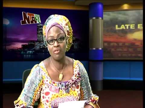 "Late Edition: Healthcare Financing with ""Dr. Abubakar Bello and Dr. Motunrayo Adetola"""