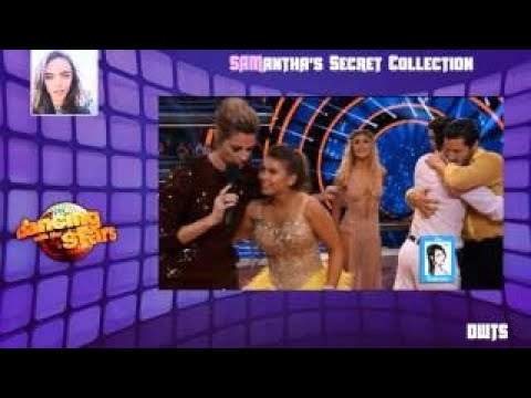 Bindi Irwin & Derek's Freestyle Week 11 - DWTS Season 21 (Finals)