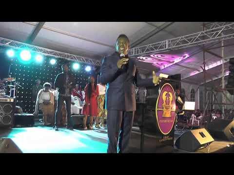 Download Benjamin Dube - Changing The Address of Worship Part 1 ( INTSHUKUMO )
