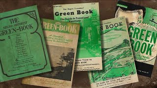 The story behind the `Green Book`