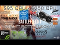 Battle Of The Bottlenecks - Intel G4620 + GTX 1060 6GB 1080p Ultra Gameplay - 8 Games Tested