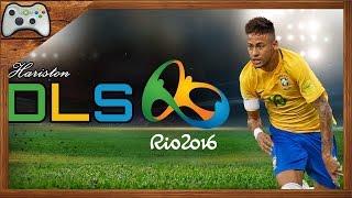Atualização Olímpica : Dream League Soccer 2016 + Como baixar Tutorial