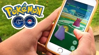 DITTO vs DITTO - EPIC LEGENDARY DITTO BATTLE...!!! | Pokemon GO Gameplay New Pokemon