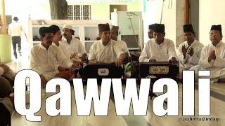 Bekhud kiye dete hain - performed by Iftekhar Ahmed Qawwal and party
