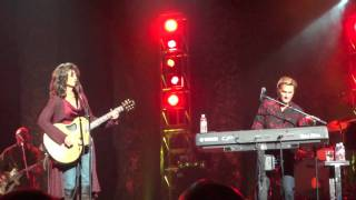 Amy Grant and Michael W Smith - Stay For a While