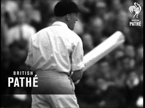 The Fourth Test: Len Hutton Makes His Comeback (1947)